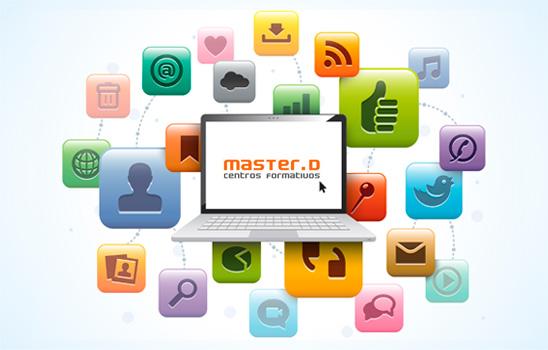 No curso de marketing digital são abordadas diversas estratégias e meios