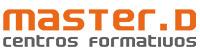 Logo | Master.D – Cursos da Área Técnica, Profissionais e Formação a Distância