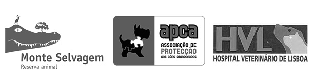Logos Cuidados Animais 2